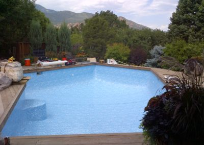 Colorado Springs, CO (August, 2013):